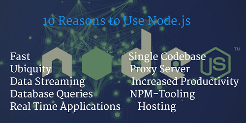 Why use Node.js