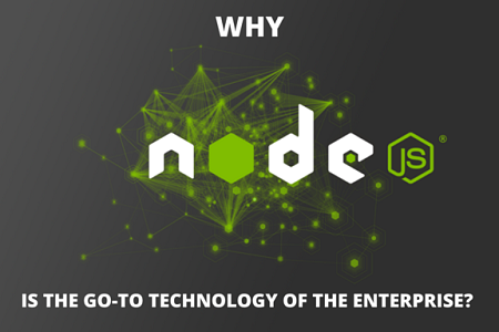 Use of Node.js