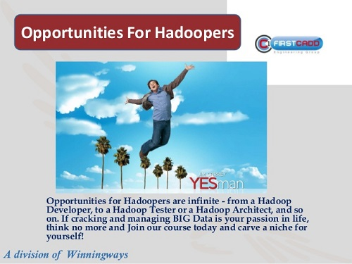Big Data Hadoop Developer Jobs