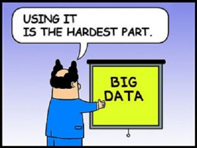 5 Tips for Turning Big Data to Big Success