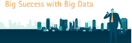 Big Success with Big Data