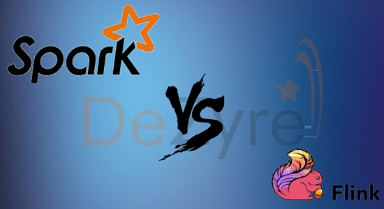 Apache Spark vs Flink