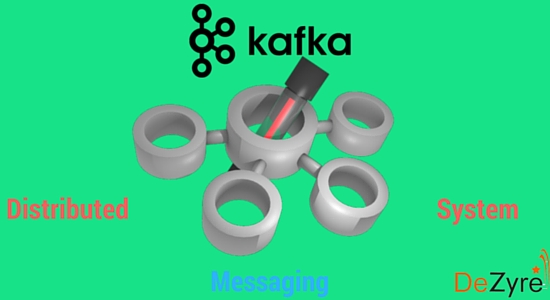 Apache Kafka Next Generation Distributed Messaging System