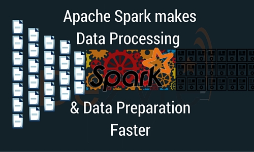 Apache for Faster Data Processing