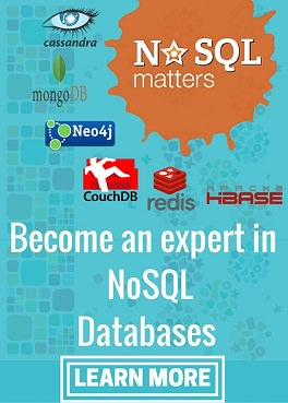Become an expert in NoSQL Databases