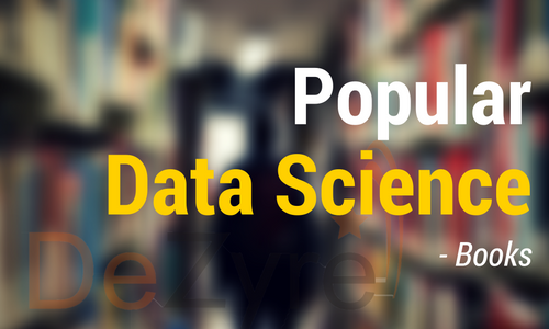 Best Books on Data Science