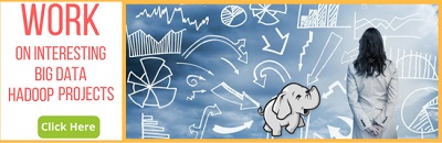 Big Data Hadoop Projects