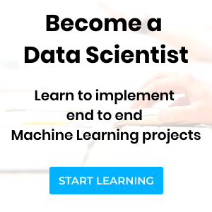Top Machine Learning projects