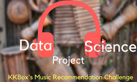 Data Science Project on Recommendation Engines