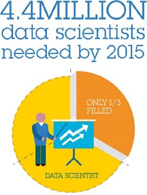 Data Scientist Skills Gap