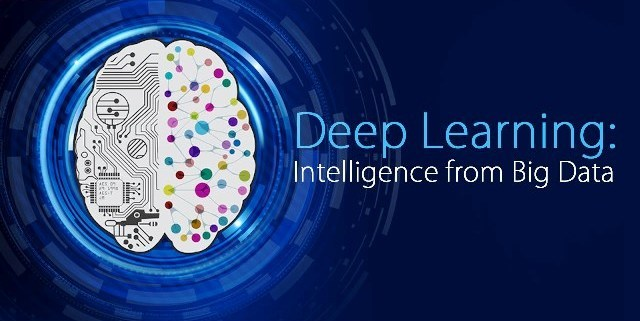 Big Data Analytics Trends-Deep Learning