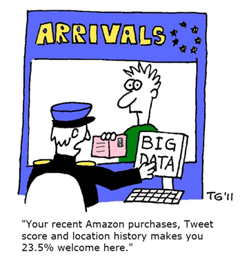 Big data analytics for retail