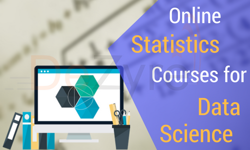 Online Statistics Course for Data Science