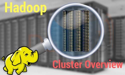 Hadoop Cluster Overview
