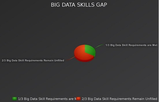 Big Data Skills Gap