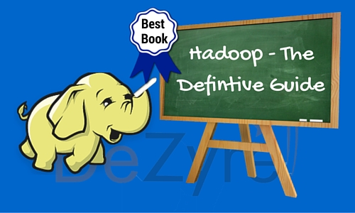Best Book for Hadoop