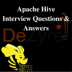 Hive Interview Questions and Answers 2017