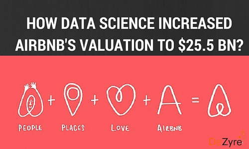 AirBnB Data Science