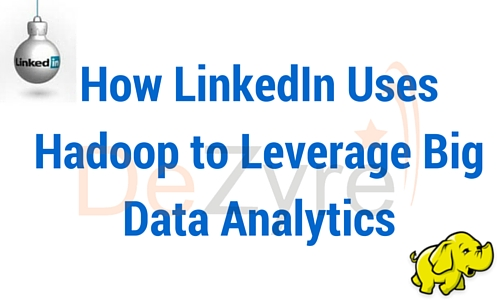 Hadoop at LinkedIn