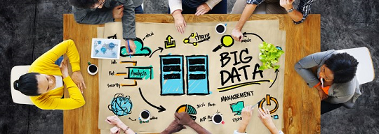 How Big Data Analytics is changing the World