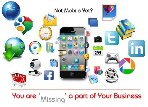 How mobile apps are revolutionizing business processes?