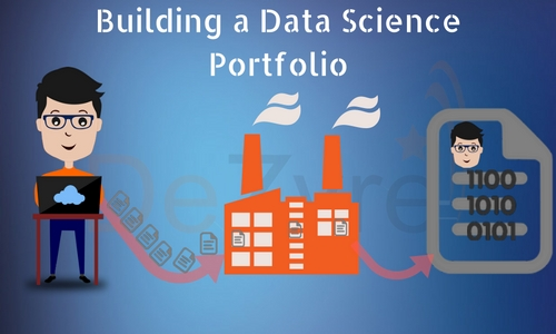Data Science Portfolio