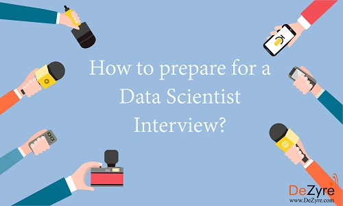 Data Science Interview Preparation
