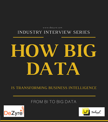 Big Data meet Business Intelligence