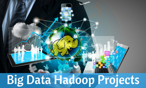Hadoop Projects