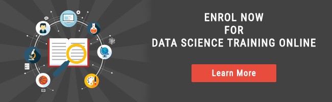 Data Science Training and Data Science Certification