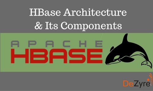 HBase Architecture and Its Components