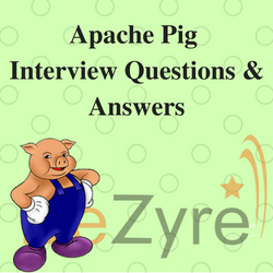 Pig Hadoop Interview Questions and Answers for 2016