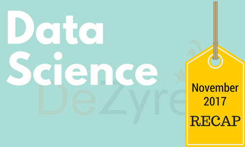 Data Science News Updates