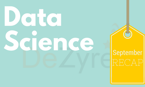 Data Science News
