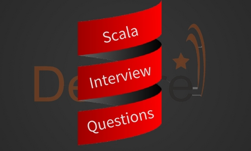 Top Scala Interview Questions and Answers