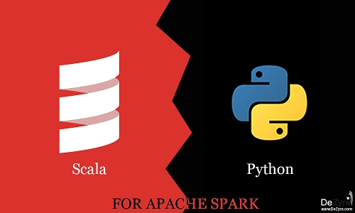 Scala vs  Python for Apache Spark