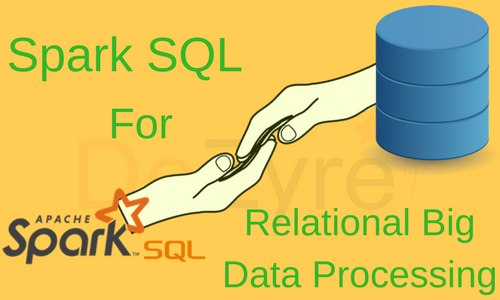 Spark SQL for Big Data Processing