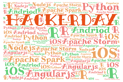 Hackerday