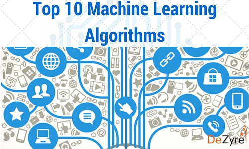machine learning algorithms pdf