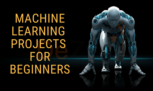 Top 10 Machine Learning Projects for Beginners