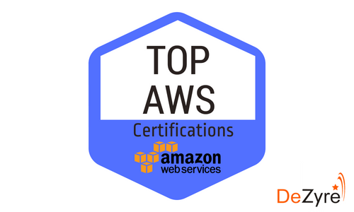 Top AWS Certifications-Which one should I choose?
