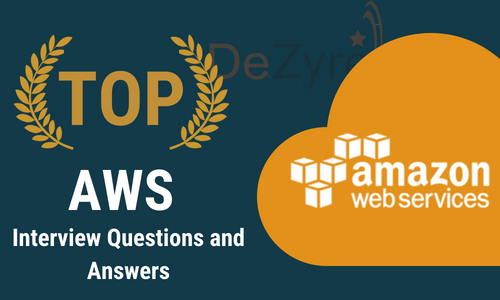 Top 50 AWS Interview Questions and Answers for 2018