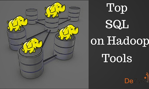 SQL-on-Hadoop Tools