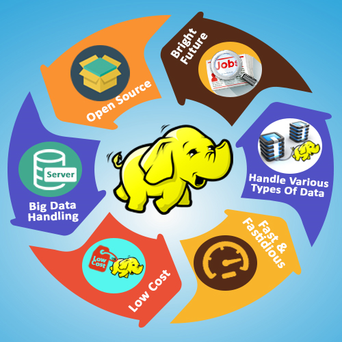 Why learn Hadoop