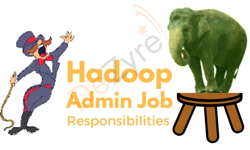 Hadoop Admin Job Roles and Responsibilities