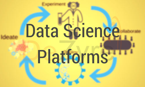 Data Science Platforms