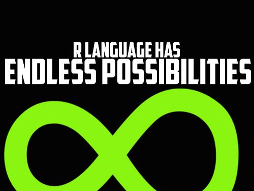 R Language Features