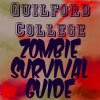 Guilford College Zombie Survival Guide thumbnail - click to view