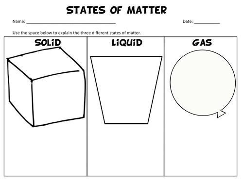 Worksheets States Of Matter Worksheet states of matter worksheet delibertad 3 delibertad