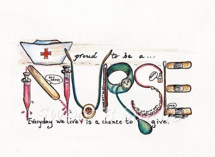 personal philosophy of nursing